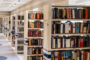 Free Ways to Read: Library Services