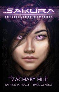 Sakura: Intellectual Property Book Cover
