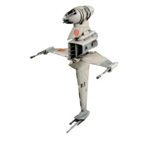 Bandai Star Wars B-Wing Starfighter 1/72 Model Kit