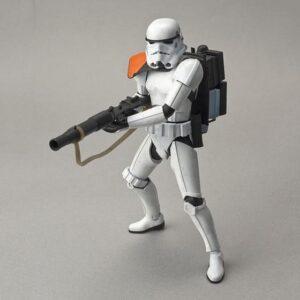 Bandai Star Wars Sandtrooper 1/12 Model Kit