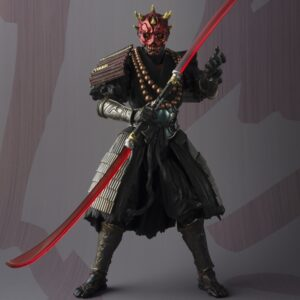 Bandai Star Wars Sohei Darth Maul Model Kit
