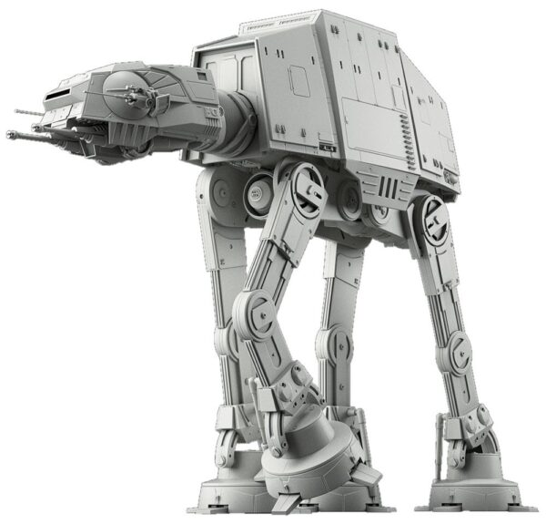 Star Wars AT-AT 1/144 Plastic Model Kit