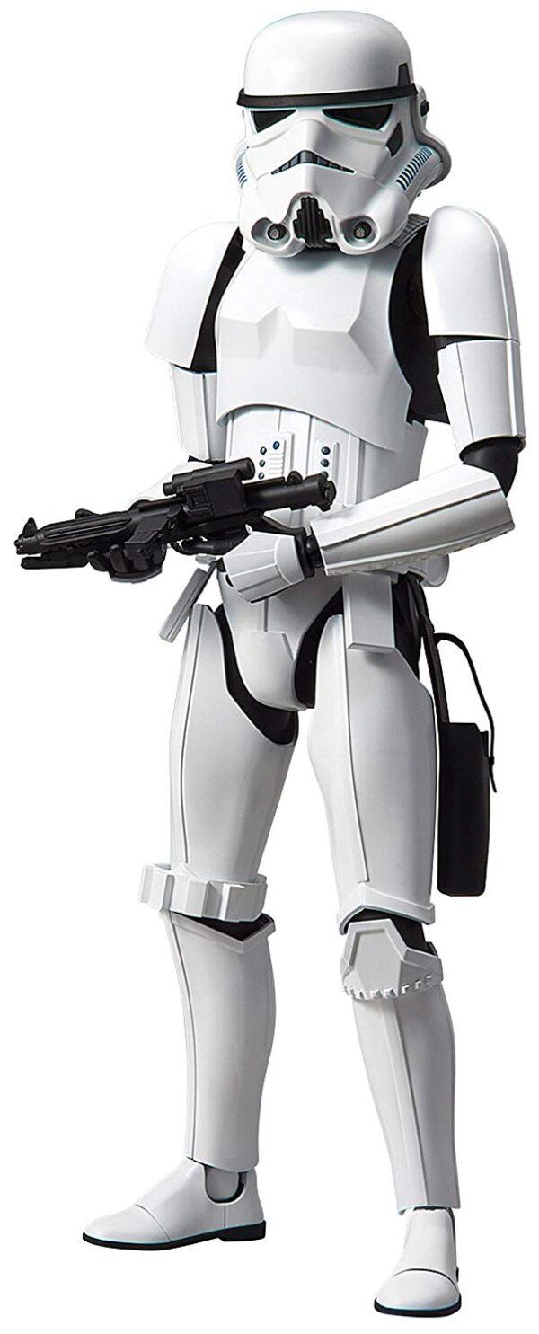 Stormtrooper 1/6 Plastic Model Kit