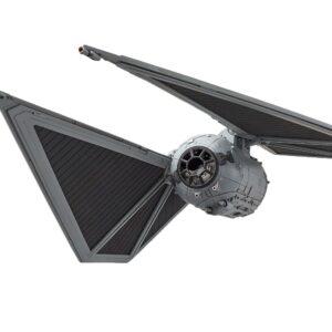 "Bandai Star Wars Tie Striker Vehicle ""Rogue One"" 1/72 Model Kit"