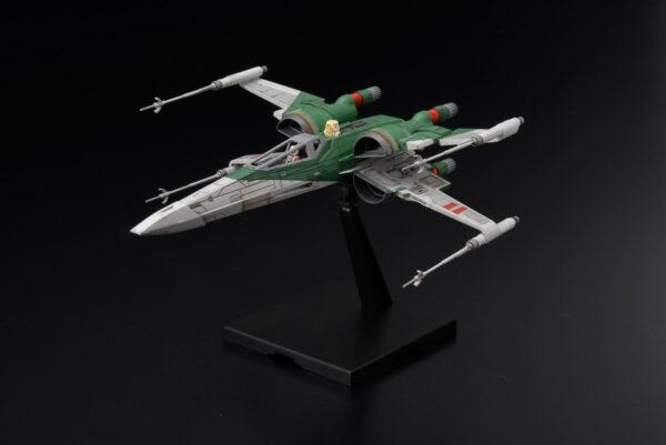 X-Wing Fighter 1/72 Model Kit