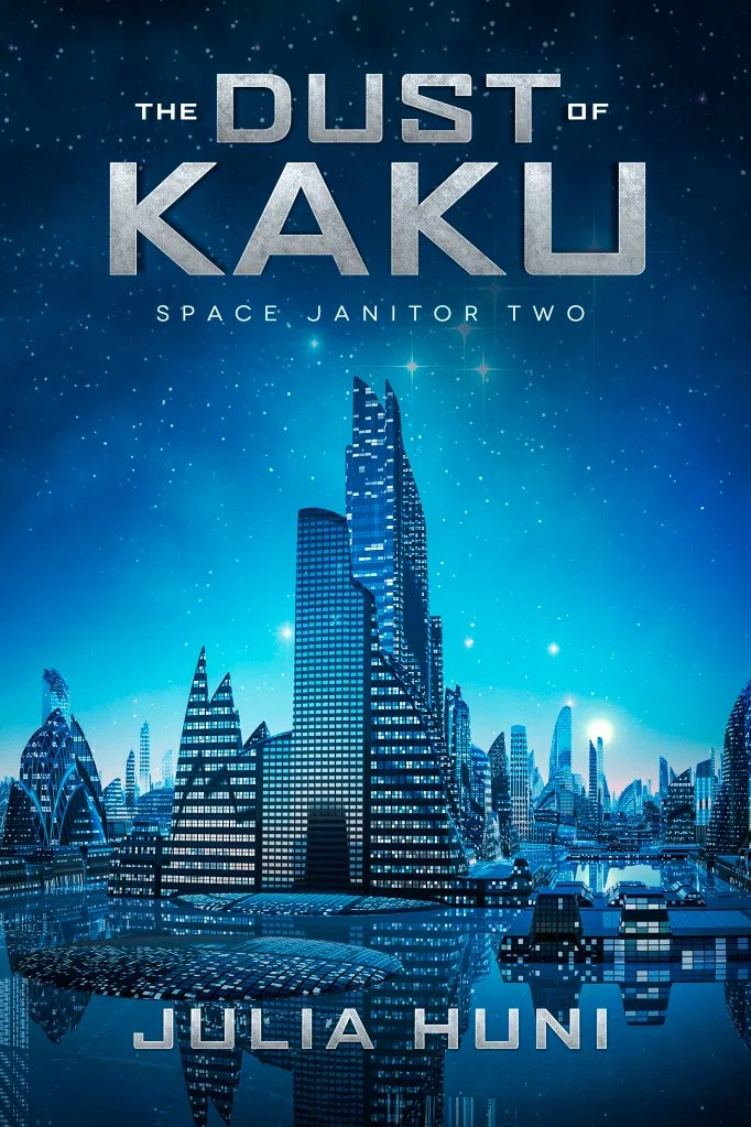 The Dust of Kaku