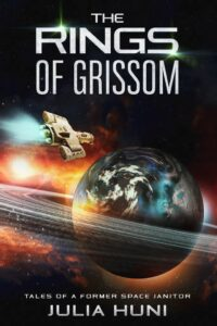 The Rings of Grissom Cover